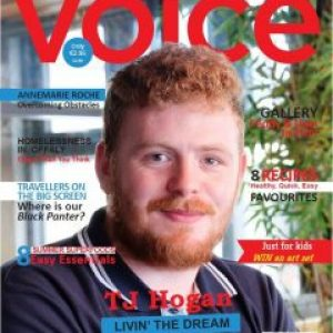 Travellers' Voice Back Issues